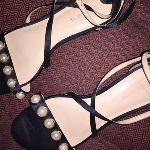 Nine West casual sandals